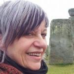 Liz-Stonehenge